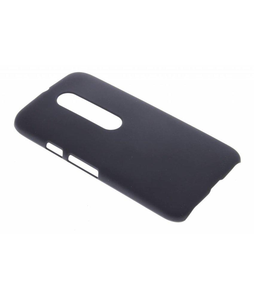 Effen Backcover Motorola Moto G 3rd Gen (2015)