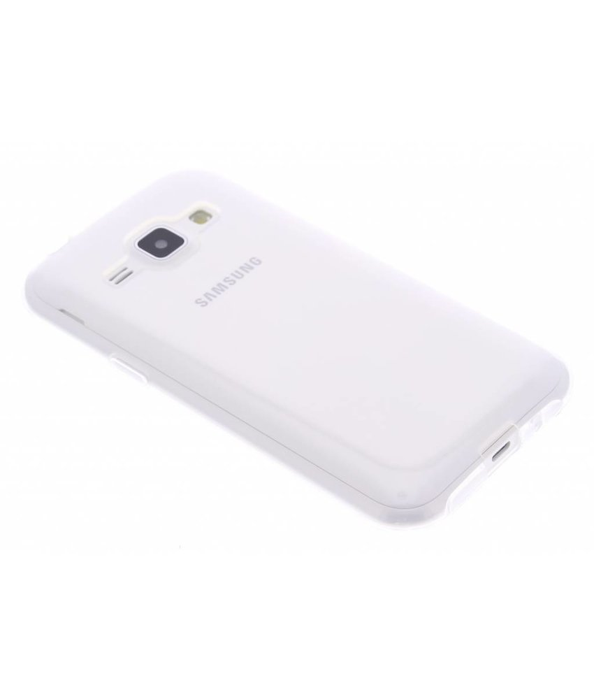 Softcase Backcover Samsung Galaxy J1