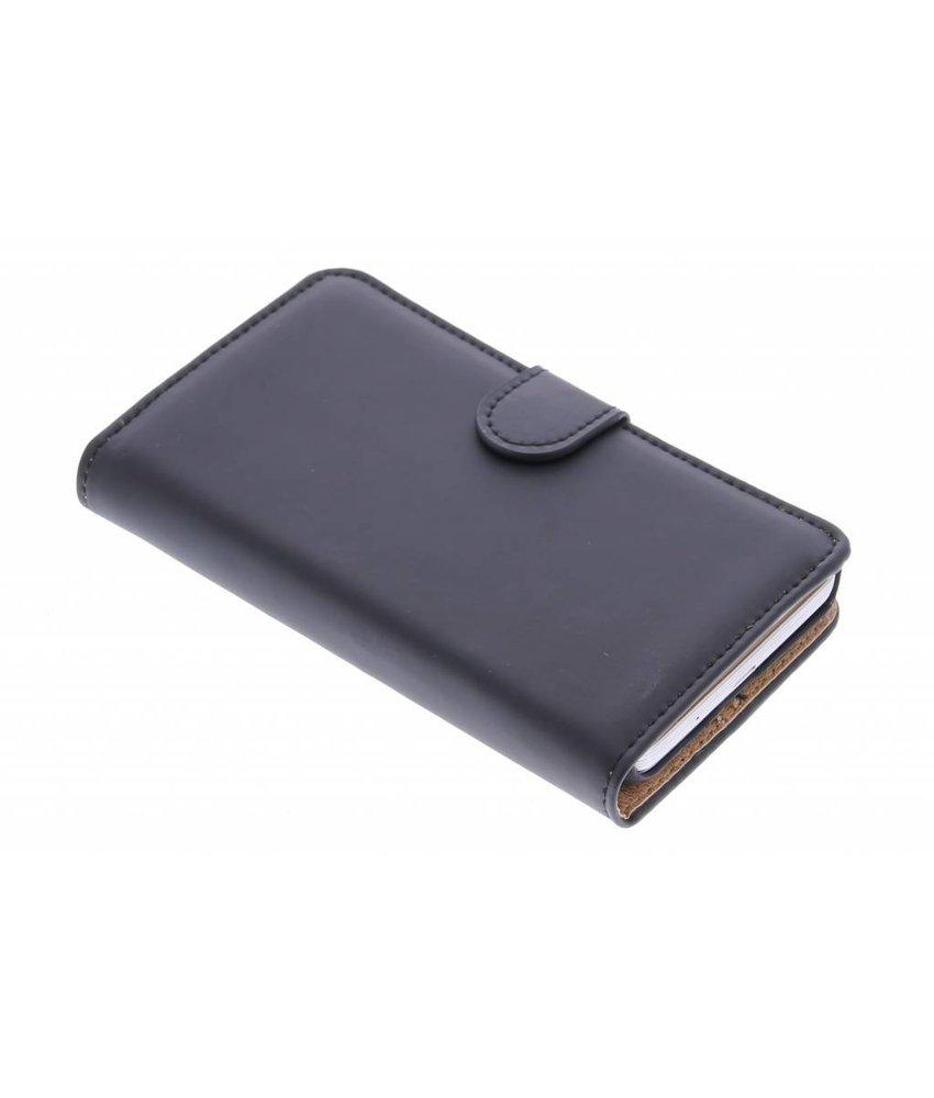 Selencia Luxe Hardcase Booktype Samsung Galaxy Core 2