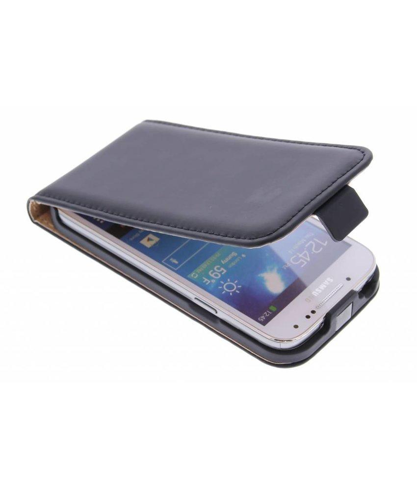 Selencia Luxe Hardcase Flipcase Samsung Galaxy S4 Mini