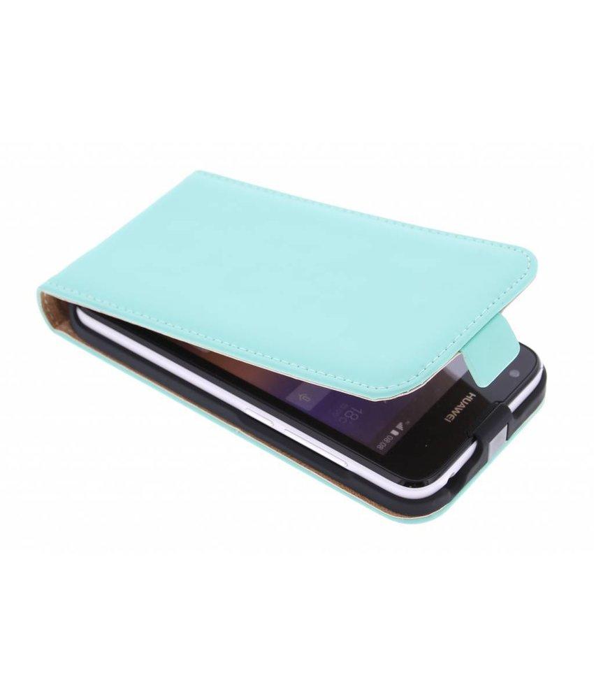 Selencia Luxe Hardcase Flipcase Huawei Ascend Y550
