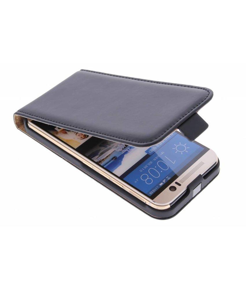Selencia Luxe Hardcase Flipcase HTC One M9