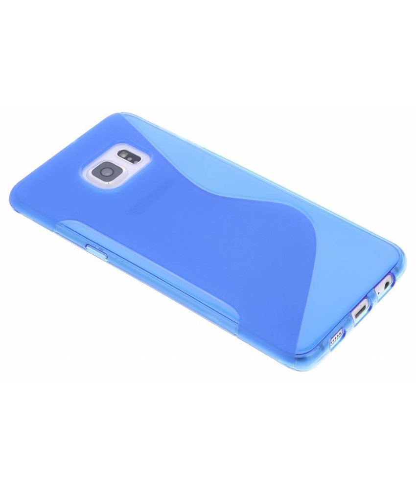 S-line Backcover Samsung Galaxy S6 Edge Plus