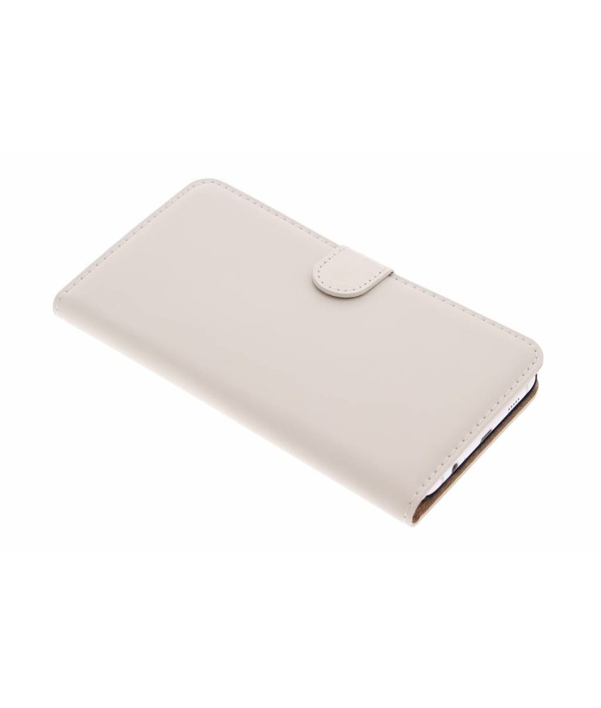 Selencia Luxe Hardcase Booktype Samsung Galaxy S6 Edge Plus