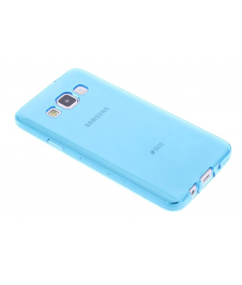 Softcase Backcover Samsung Galaxy A3