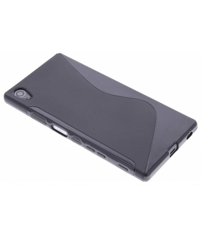 S-line Backcover Sony Xperia Z5