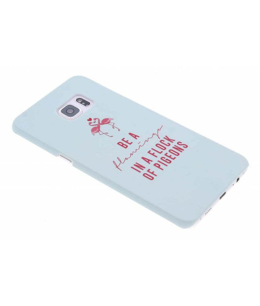 Special quote hardcase hoesje Samsung Galaxy S6 Edge Plus