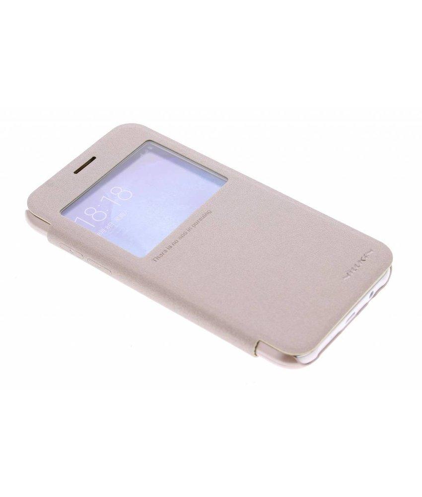 Nillkin Sparkle Slim Booktype Samsung Galaxy J5