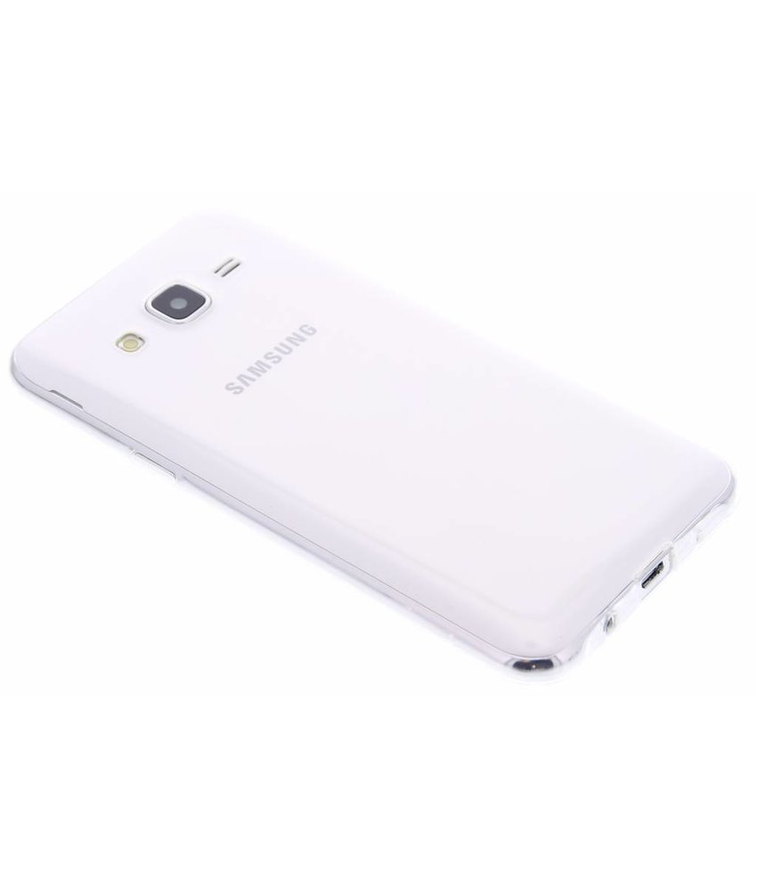 Ultra Thin Transparant Backcover Samsung Galaxy J5