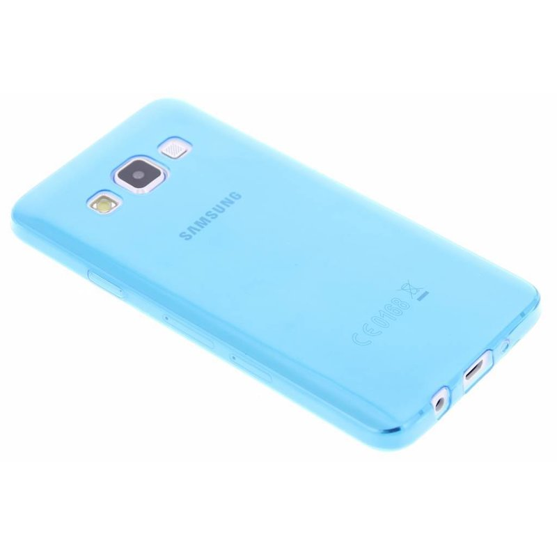 Ultra Thin Transparant Backcover Samsung Galaxy A3