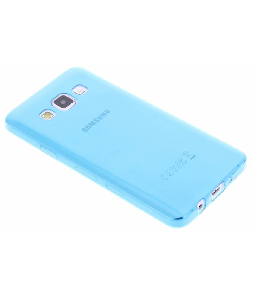Ultra Thin Transparant Backcover Samsung Galaxy A3