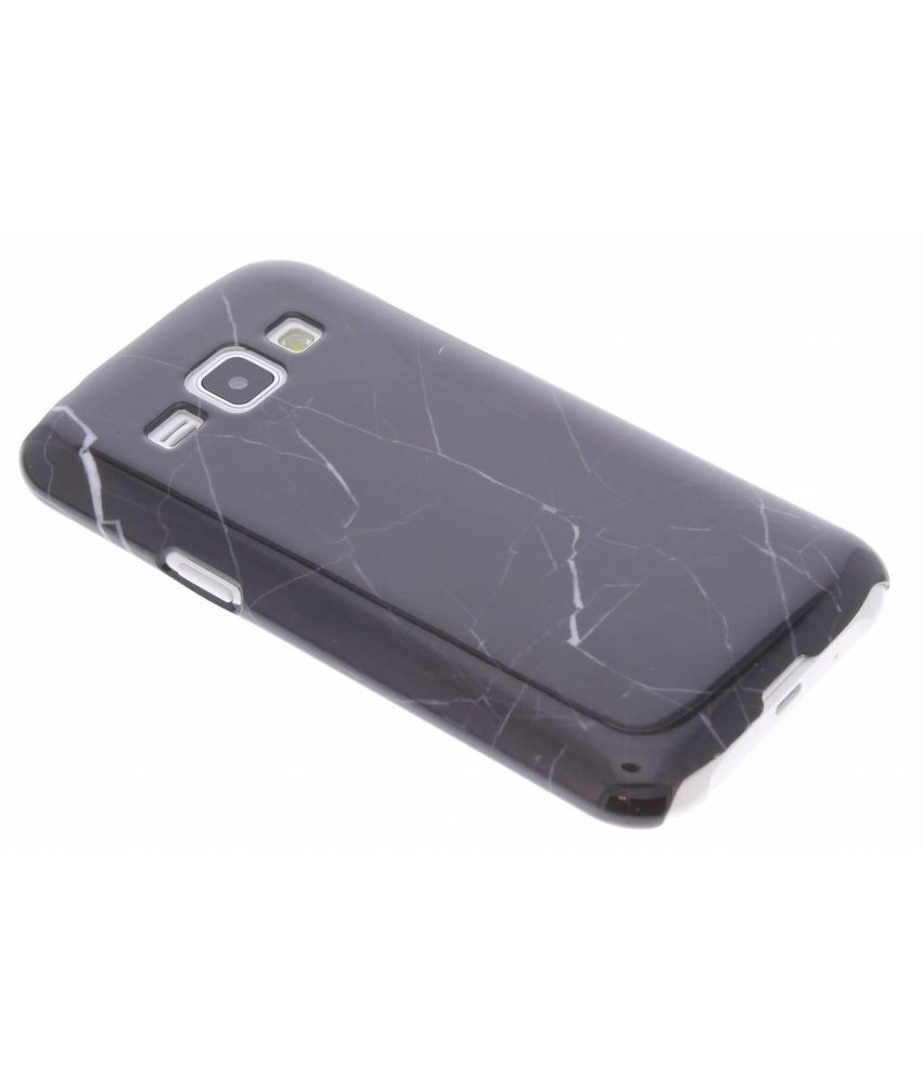 Marmer Hardcase  Backcover Samsung Galaxy J1