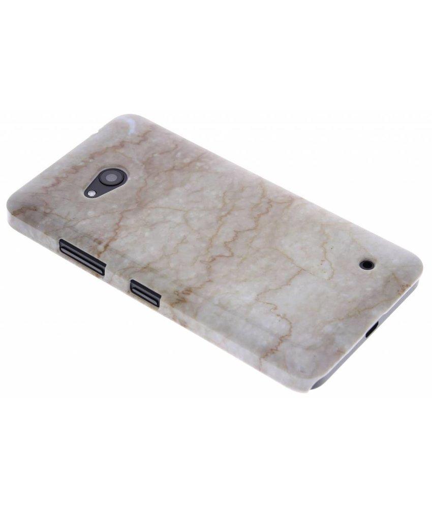 Marmer Hardcase  Backcover Microsoft Lumia 640