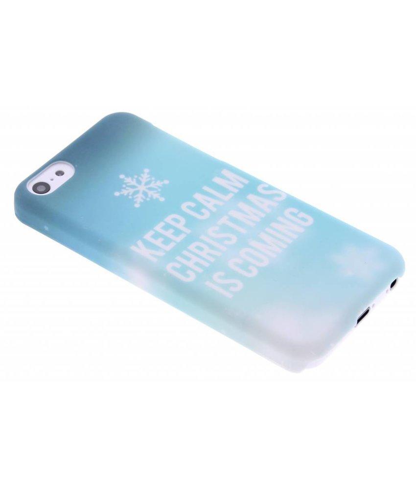 Design Hardcase Backcover iPhone 5c