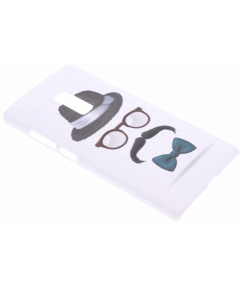 Design Hardcase Backcover OnePlus 2