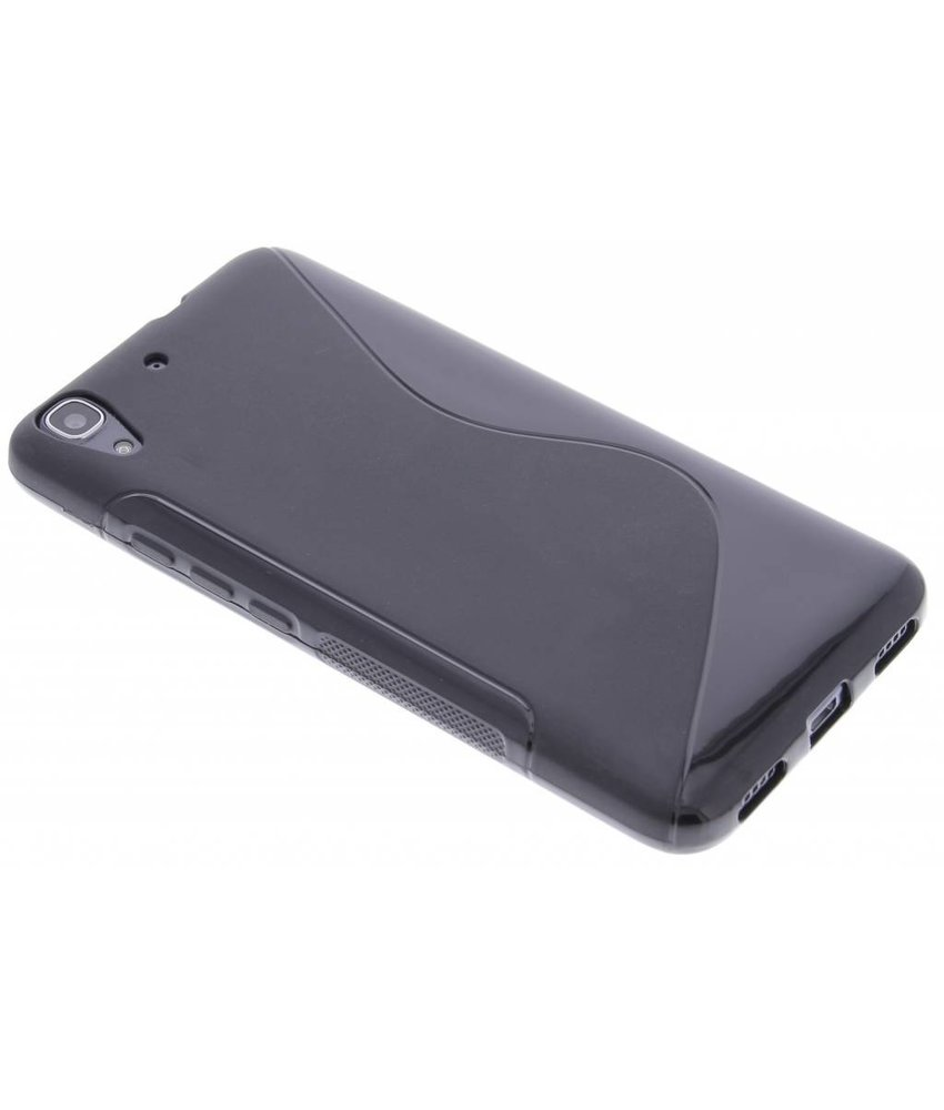 S-line Backcover Huawei Y6