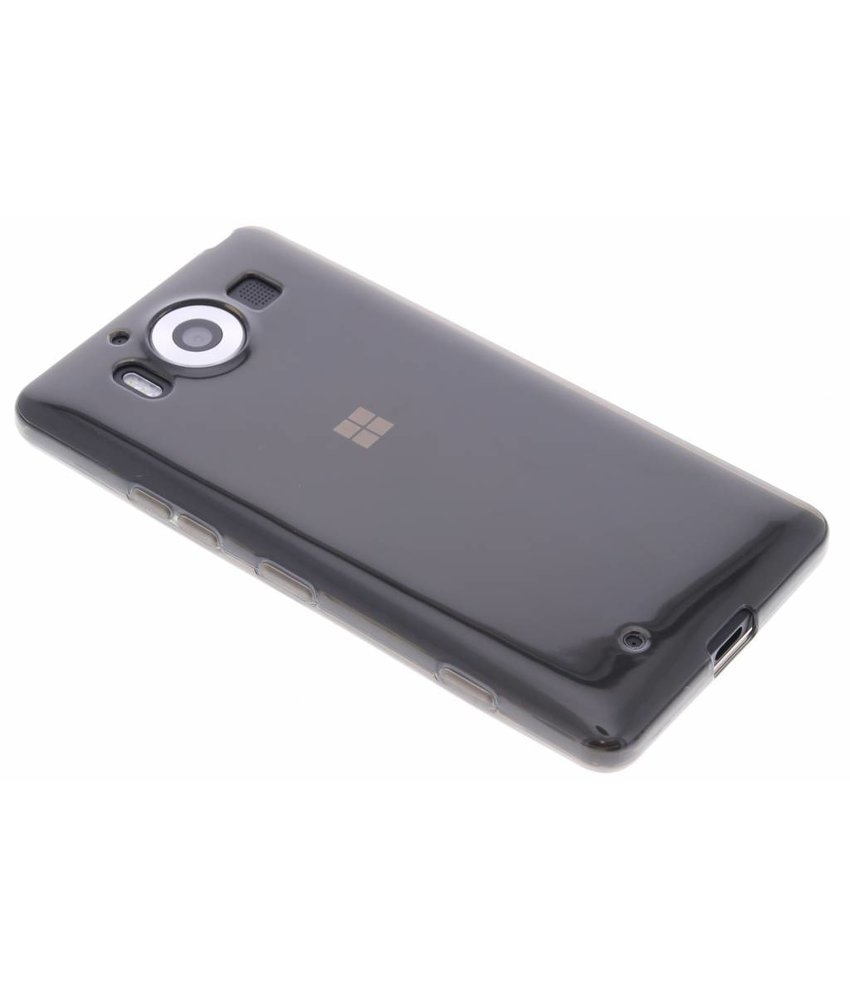 Softcase Backcover Microsoft Lumia 950