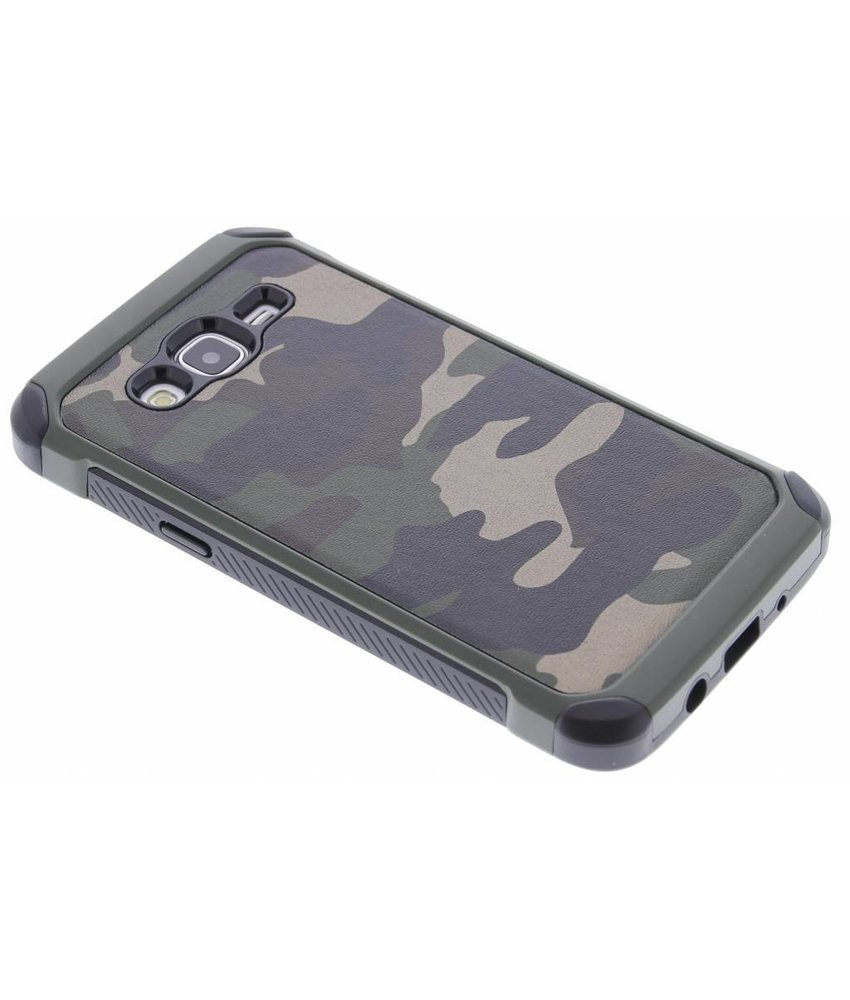 Army Defender Backcover Samsung Galaxy J5