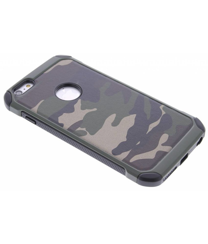 Army Defender Backcover iPhone 6(s) Plus