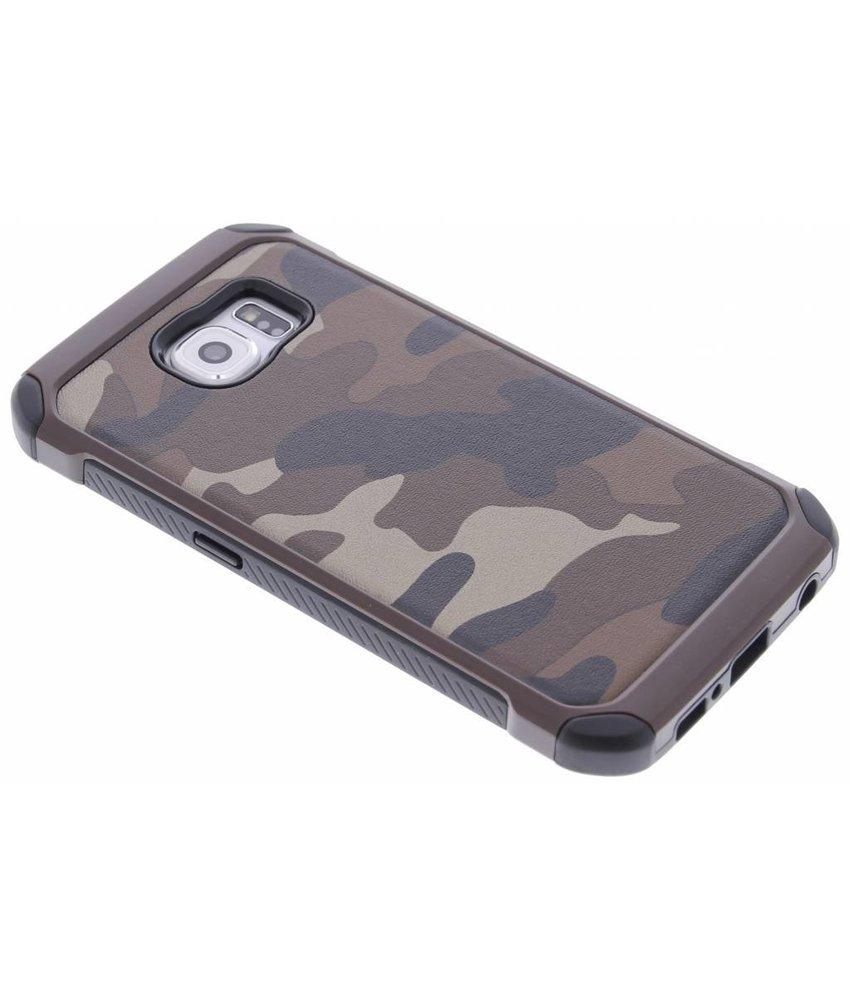 Army Defender Backcover Samsung Galaxy S6
