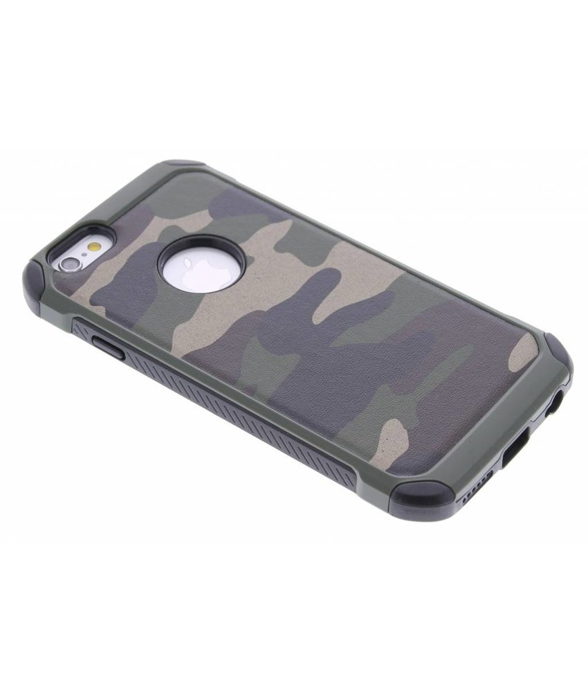 Army Defender Backcover iPhone 6 / 6s