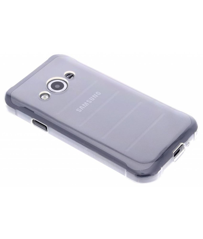 Softcase Backcover Samsung Galaxy Xcover 3