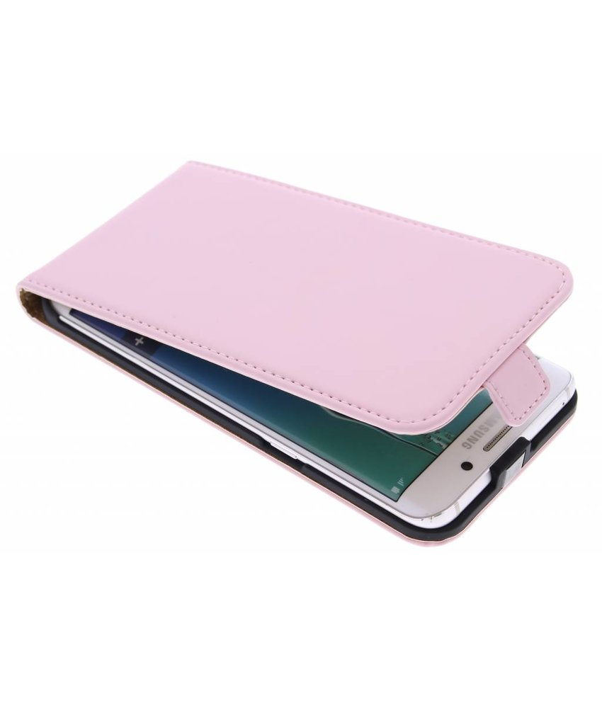 Selencia Luxe Hardcase Flipcase Samsung Galaxy S6 Edge Plus