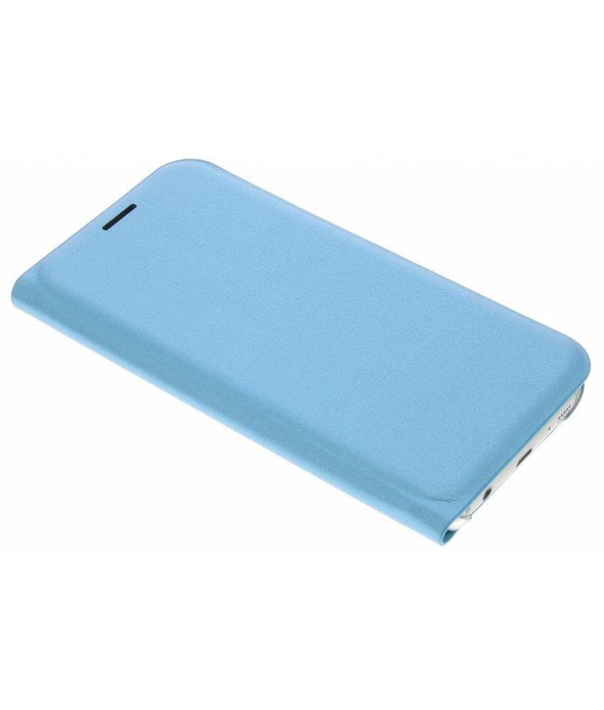 Luxe Slim Booktype Samsung Galaxy S7