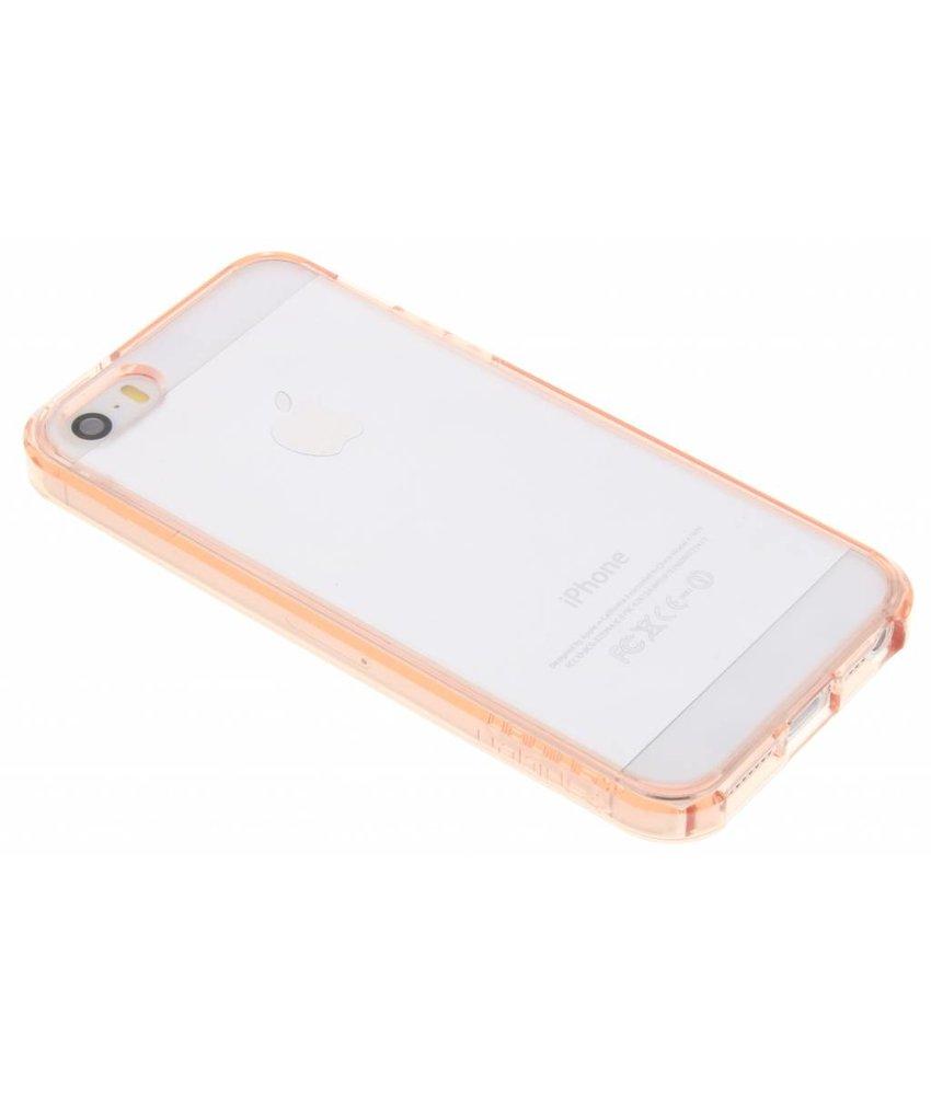 Spigen Ultra Hybrid Backcover iPhone SE / 5 / 5s