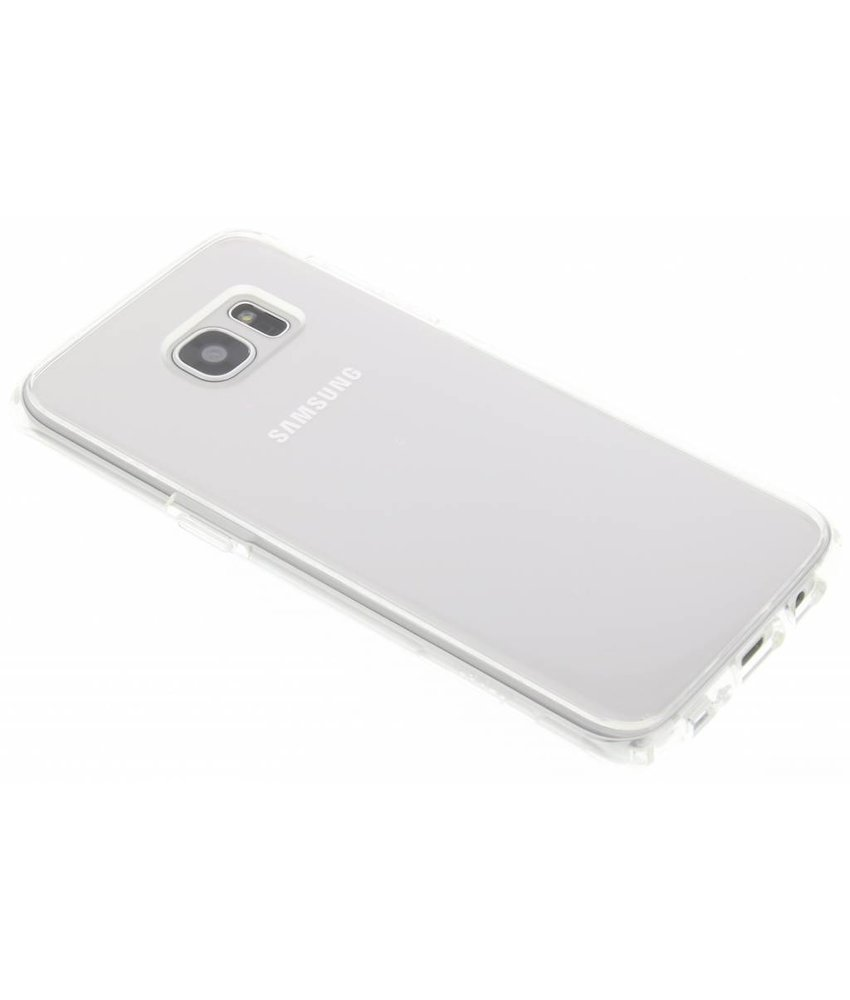 Spigen Ultra Hybrid Backcover Samsung Galaxy S7 Edge
