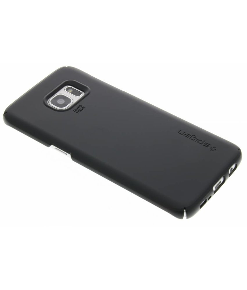 Spigen Thin Fit Backcover Samsung Galaxy S7 Edge