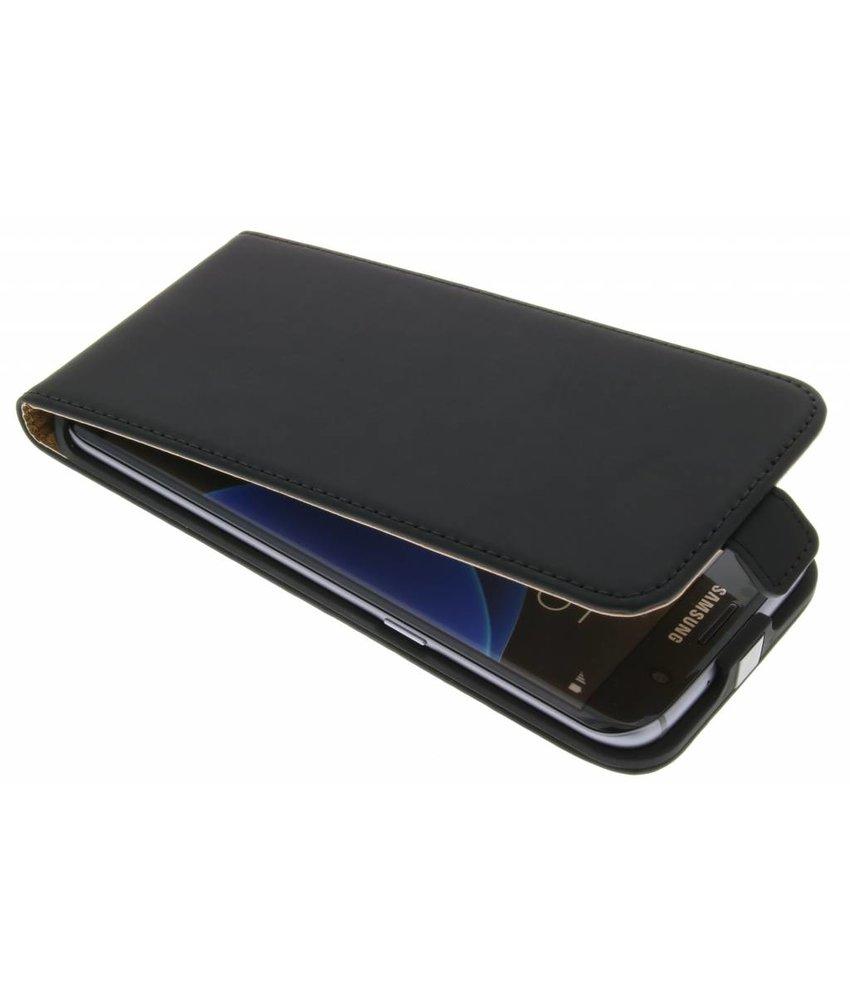 Selencia Luxe Hardcase Flipcase Samsung Galaxy S7 Edge