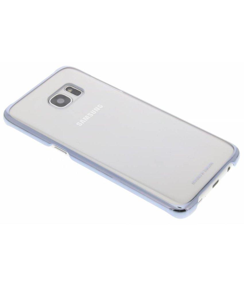 Samsung Clear Hardcase Backcover Samsung Galaxy S7 Edge