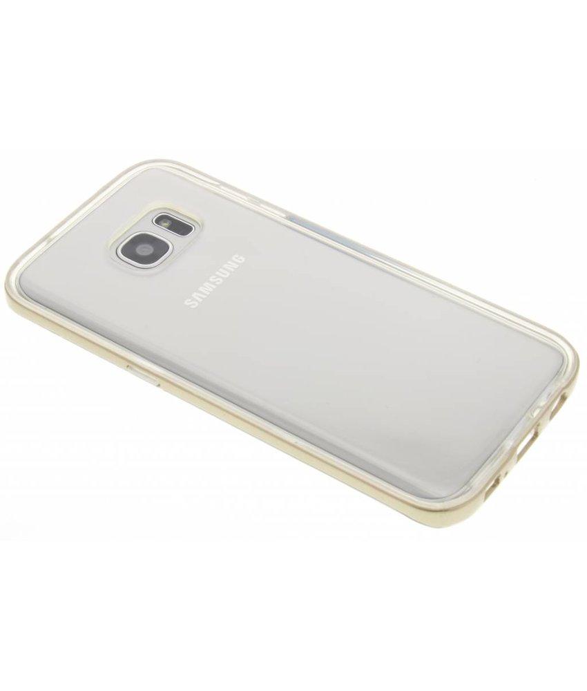 Bumper Backcover Samsung Galaxy S7 Edge