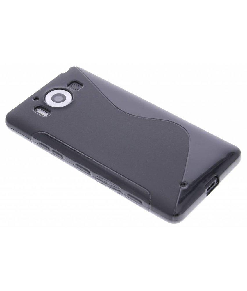 S-line Backcover Microsoft Lumia 950