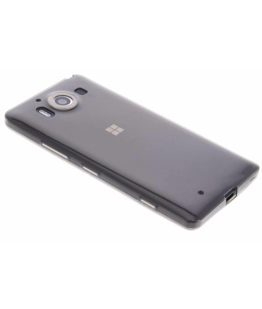 Ultra Thin Transparant Backcover Microsoft Lumia 950