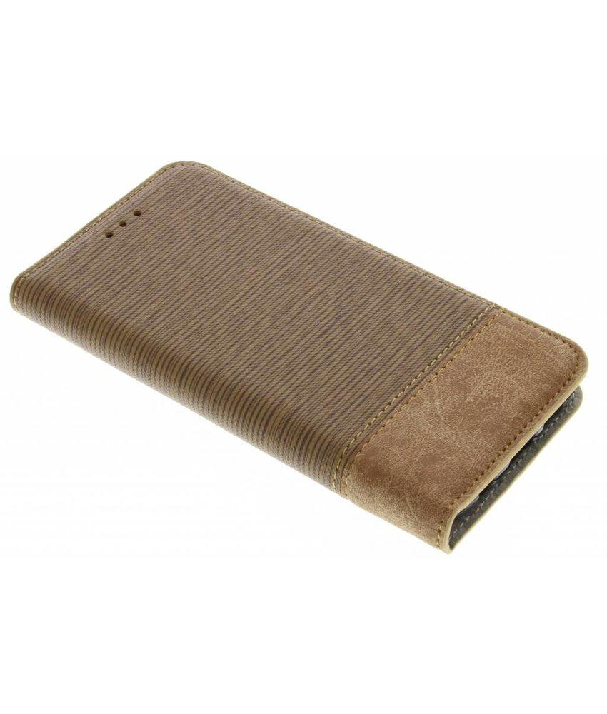 Denim Booktype Samsung Galaxy S7