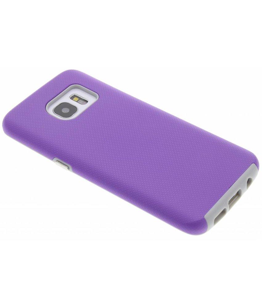 Rugged Backcover Samsung Galaxy S7 Edge