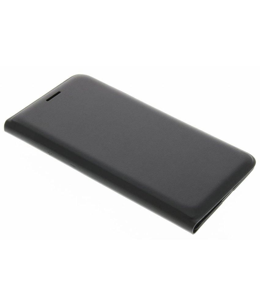 Samsung Flip Wallet Booktype Samsung Galaxy J1 (2016)