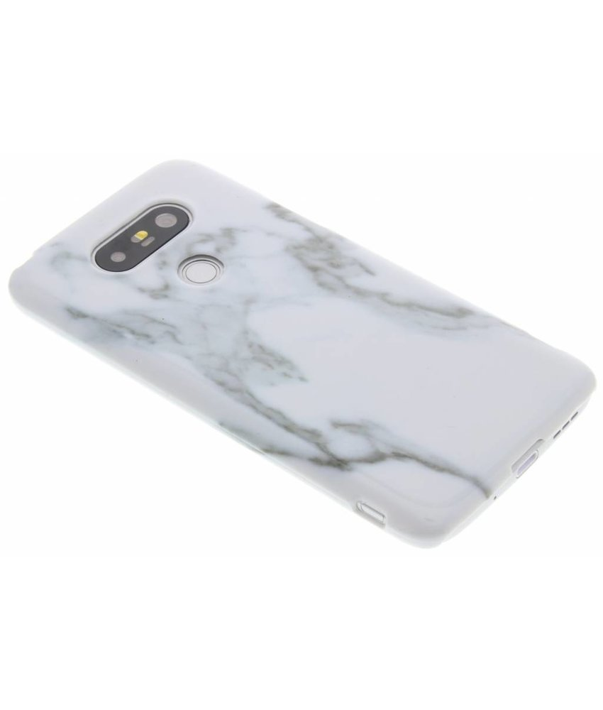 Marmer Hardcase  Backcover LG G5 (SE)
