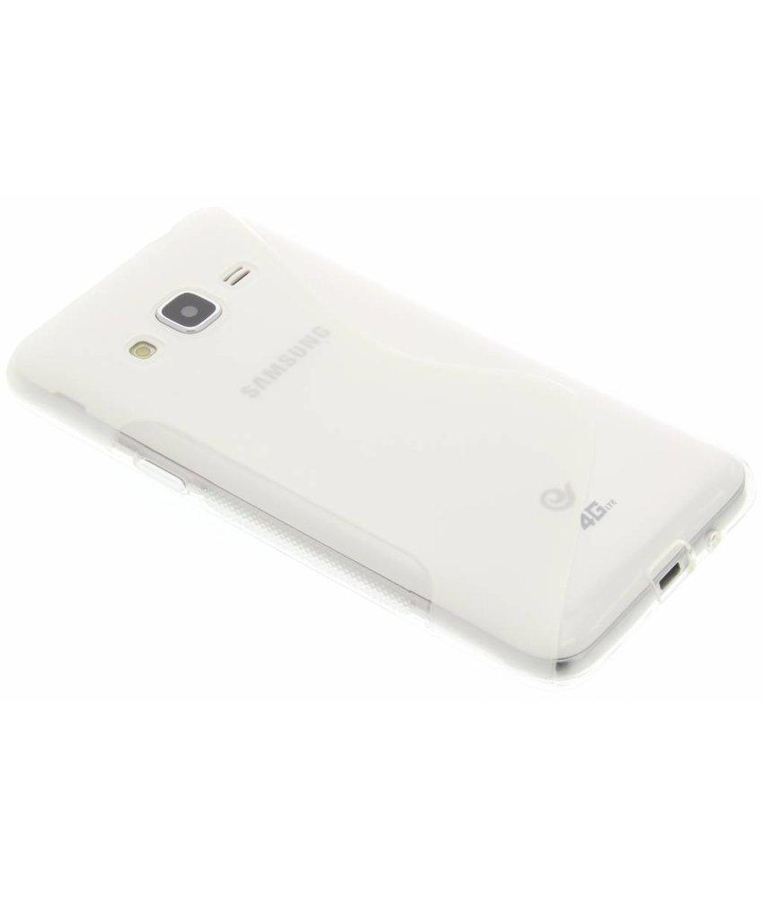 S-line Backcover Samsung Galaxy J3 / J3 (2016)