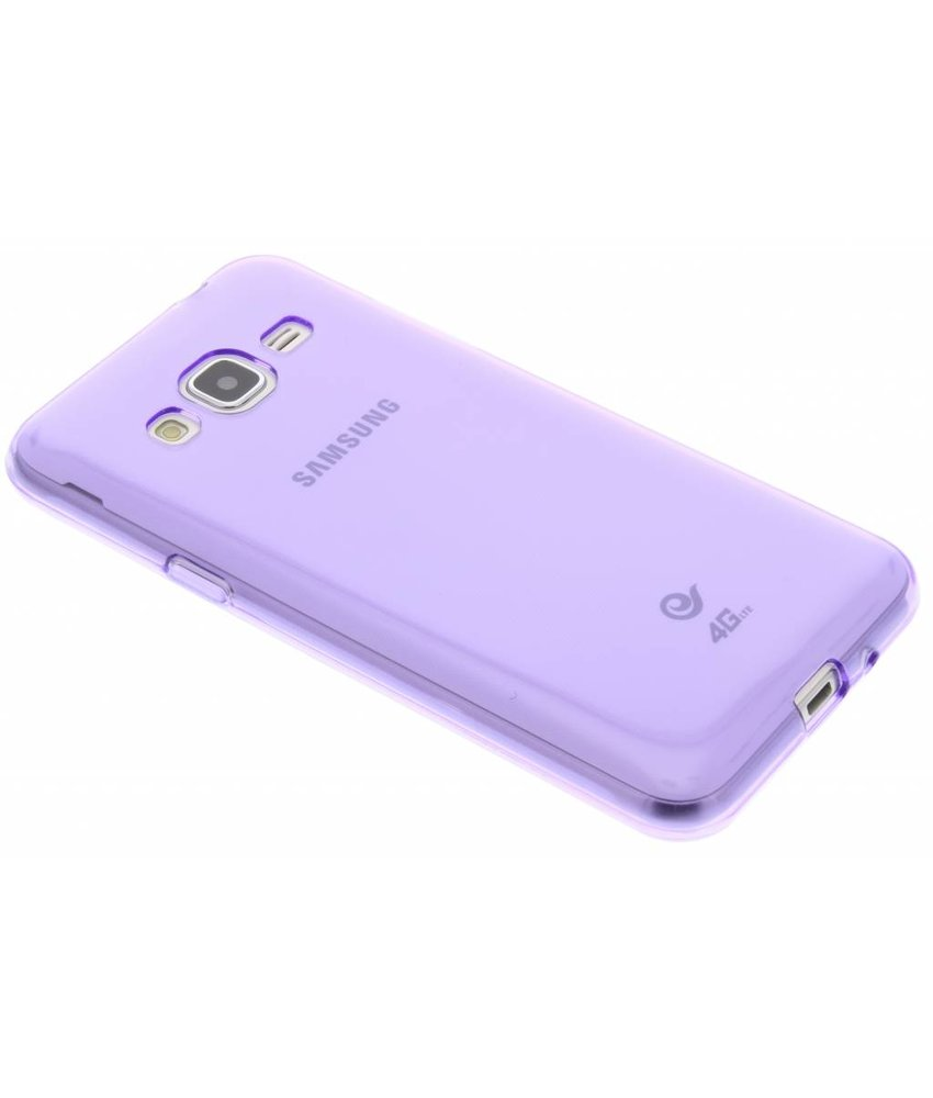 Softcase Backcover Samsung Galaxy J3 / J3 (2016)
