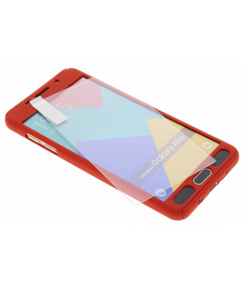 360° Effen Protect Backcover Samsung Galaxy A5 (2016)