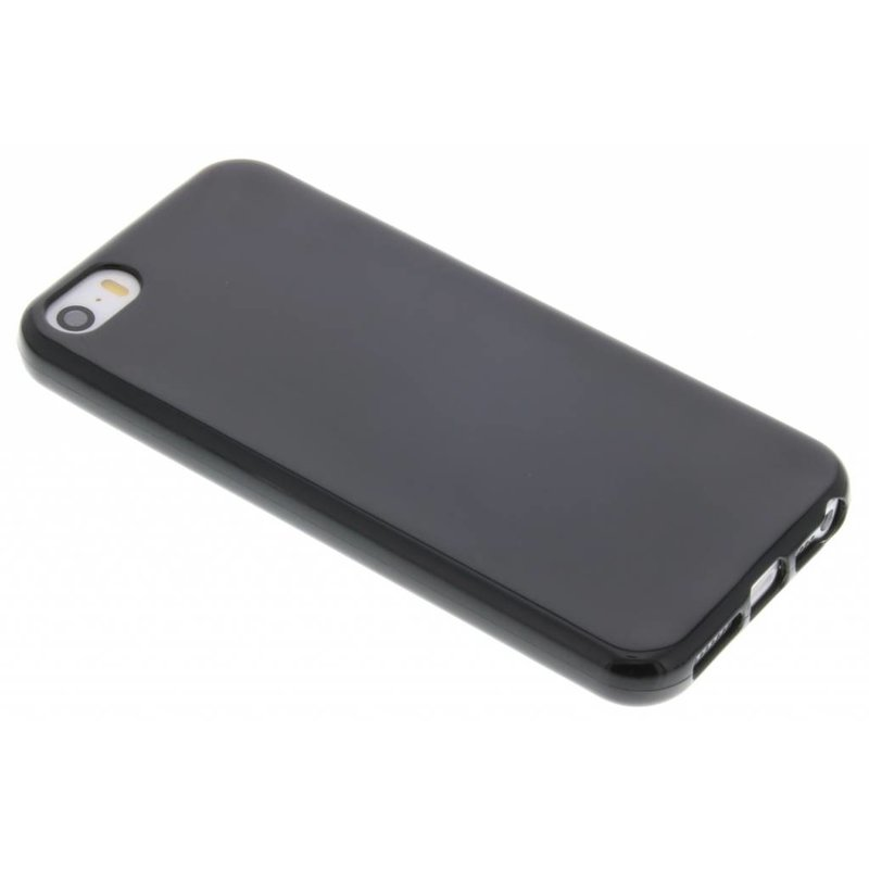 Softcase Backcover iPhone SE / 5 / 5s