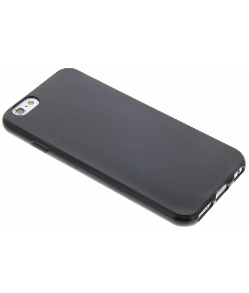 Softcase Backcover iPhone 6 / 6s