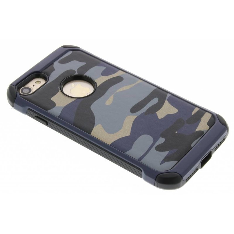 Army Defender Backcover iPhone 8 / 7