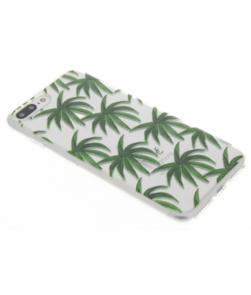 Fabienne Chapot Design Softcase Backcover iPhone 8 Plus / 7 Plus