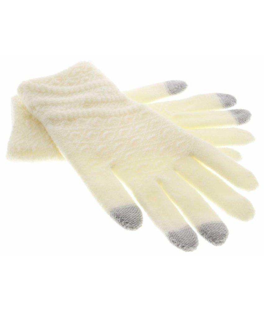 iMoshion Gebreid design touchscreen handschoenen
