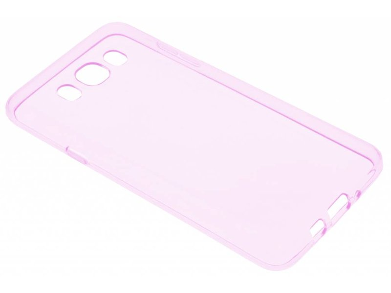 Samsung Galaxy J7 (2016) hoesje - Softcase Backcover voor Samsung