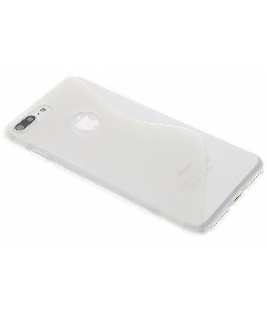 S-line Backcover iPhone 8 Plus / 7 Plus